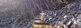 تقاضای سنگ آهن در چین مطلوب است