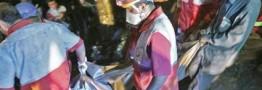 ماجرای پرداخت دیه ۳ کارگر فوت شده معدن یورت چه بود؟