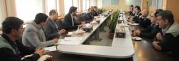 تمدید اعتبار گواهینامه سیستم مدیریت زیست محیطی استاندارد ISO14001 ذوب آهن اصفهان
