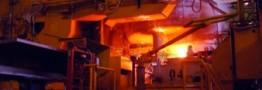 احداث واحد فولادسازی از خروج سالانه 650 میلیون دلار از کشور جلوگیری می کند
