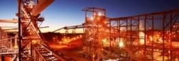 رنج صنعت فولاد هند از معضل اضافه ظرفیت