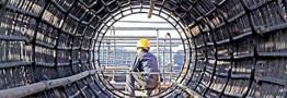 افق امیدبخش بازار جهانی فولاد