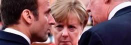 اروپا خود را برای جنگ تجاری با آمریکا آماده میکند