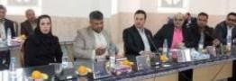 انتخاب مرشدزاده به عنوان رییس هیات تیراندازی با کمان استان یزد