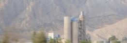 پوشش 85 درصدی پیش بینی های صنایع سیمان غرب