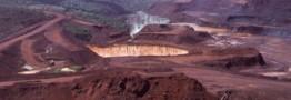 افت ۲۵درصدي صادرات سنگ آهن ايران