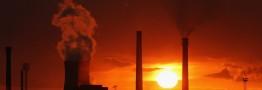 بازیافت انرژی در کارخانههای فولاد