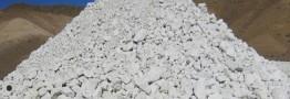 فناوری تولید پودر آلومینا از ماده معدنی کائولن توسط روسال