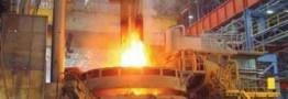 تولید گندله در فولاد خراسان ۱۶ درصد افزایش یافت
