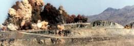 معادن تیتانیوم شهرستان فنوج تا 500 سال قابل بهره برداری است