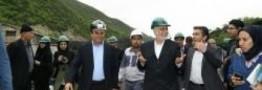 افزایش ۱۲ درصدی تولید کنسانتره زغال سنگ«طبس» و «البرز مرکزی»