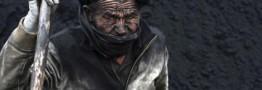 یک کارگر طبسی در معدن زغالسنگ جان باخت