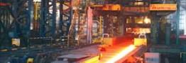 سایه تعطیلی بر سر شرکت فولاد بویر صنعت یاسوج