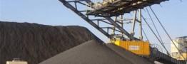 سقوط قیمت سنگ آهن متوقف شد