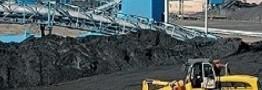 افزایش ۲۵ تا ۳۰ درصدی تولید زغال در معادن