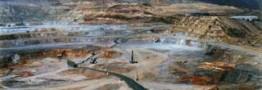 شناسایی 7 هزار کیلومتر محدوده های امیدبخش اکتشافات عمومی در فلات مرکزی ایران