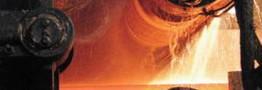 کاهش صادرات فولاد برای تامین نیاز داخلی