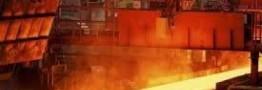 تولید سالانه ۱.۵ میلیون تن آهن اسفنجی در فاز اول فولاد مکران