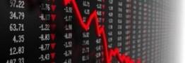 اوضاع بازارهای جهانی، ابری ست