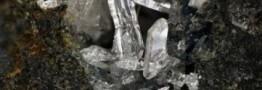 معرفی ۲۰۰ ماده معدنی جدید ناشی از فعالیت انسانها