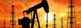 نفت برنت ۴۵ دلار و ۹۱ سنت