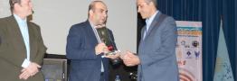 تنديس برتر مديريت راهبردي براي روابط عمومي فولاد مبارکه