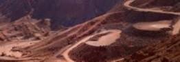 بزرگترین معدن روی ایران در مسیر توسعه قرار گرفت