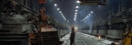 کارخانه زنجیره فولاد کردستان با حضور وزیر صنعت و معدن کلنگ زنی می شود