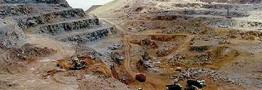 قیمت سنگ آهن ایران و دنیا در سراشیبی سقوط
