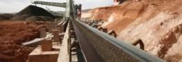 رشد 21درصدی ارزش مبادلات مواد معدنی و فلزی در بورس کالا