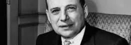 بنجامین گراهام، نظریه پرداز بازارهای سهام