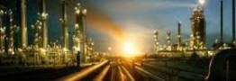 ۱۵ میلیارد یورو پالایشگاه جدید نفت ساخته میشود