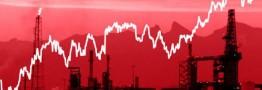قیمت نفت همچنان تحت تاثیر جنگ تجاری آمریکا