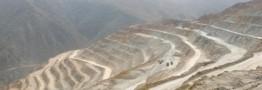 صادرات یک میلیارد دلاری معدن در ۱۰ ماه امسال