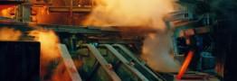 افت قیمت ورق گرم در روسیه