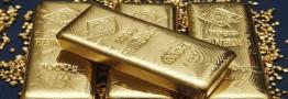 طلا با افزایش تقاضا گران شد