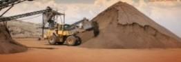 طرح احداث یک میلیون تن گندله در صبانور سال ۹۷ آغاز می شود