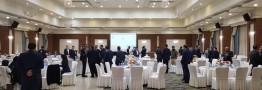 اولین نشست عصرانه کاری با حضور مدیران و  فعالان سه بازار مهم کشور