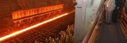 ساخت دستگاههای تست آزمایشگاهی در صنایع آهن و فولاد