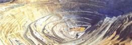 بیش از ۶ میلیون تن مواد معدنی در خراسان جنوبی استخراج شد