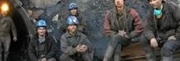 معدنچیان البرز شرقی حتی یک آبسردکن ندارند