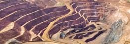 افزایش نرخ دلار به سود تولیدکنندگان معدنی نیست