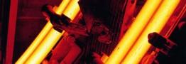 انحصار و احتکار فولاد سبب گرانی آهن شد