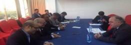 موانع فعالیتهای مشترک ایران وآلمان برطرف شود
