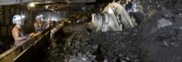 روسیاهی معادن زغال سنگ برای مدیران ناکارآمد
