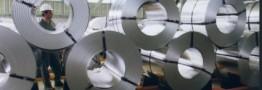طراحی و تولید ورق گالوانیزه پراستحکام در فولاد مبارکه