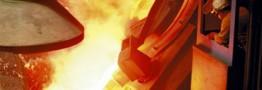 دستیابی به رکورد تولید آهن اسفنجی در فولاد سبا
