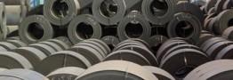 کاهش جزیی ظرفیت تولید فولاد جهانی در نیمه نخست سال