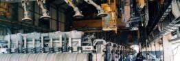 علی همت تشریح کرد: راه اندازی سه طرح بزرگ صنعتی در سال جاری توسط ایریتک