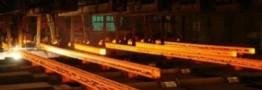 بی میلی بازار به خرید، سنگ آهن و فولاد جهانی را نزولی کرد